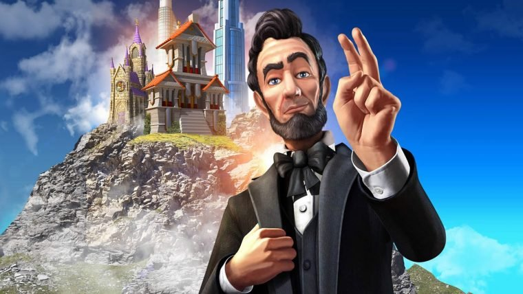 Civilization Revolution 2 Plus é adiado para janeiro