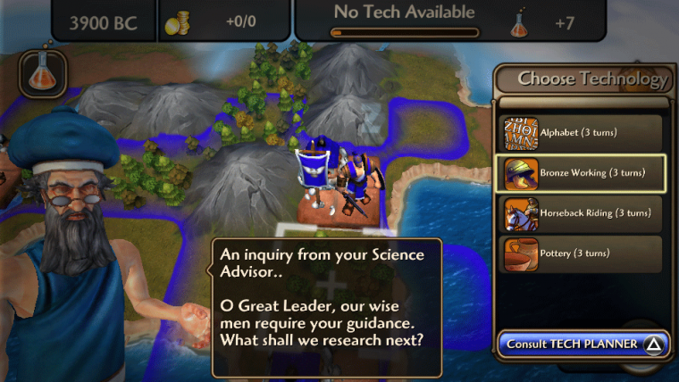 Civilization Revolution 2 Plus é anunciado para PS Vita