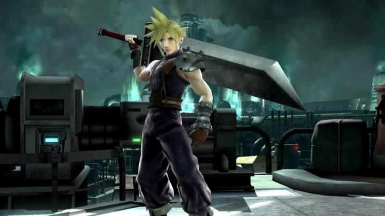 O último Nintendo Direct de Super Smash Bros. vai rolar próxima terça (15)