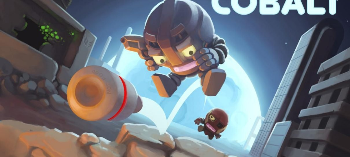 Cobalt será lançado em fevereiro no Xbox e PC
