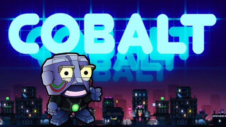 Cobalt, jogo da Mojang, é adiado para fevereiro
