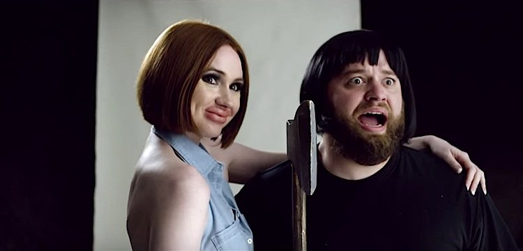 Conventional é o novo curta de horror dirigido por Karen Gillian