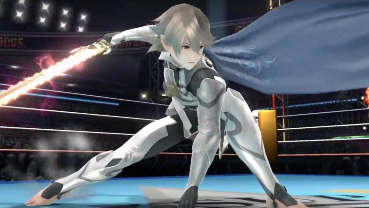 Protagonista de Fire Emblem Fates é anunciado para Super Smash Bros.