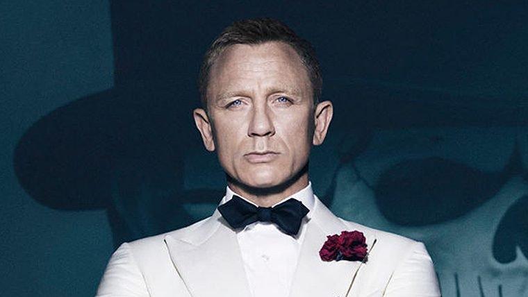 Novo pôster de 007 contra Spectre relembra os clássicos