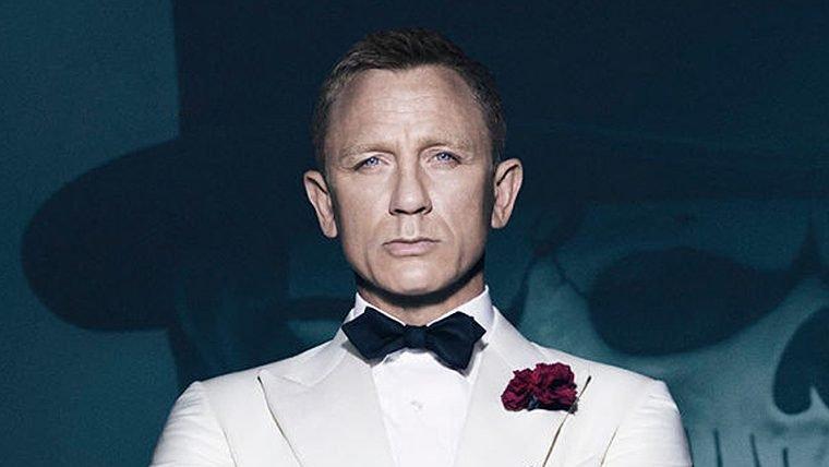 Assistimos a 007 contra SPECTRE