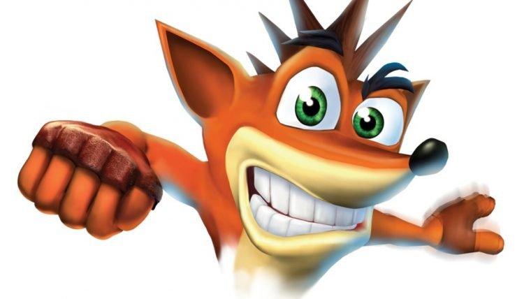 E3 2016 | Sony anuncia o retorno de Crash Bandicoot