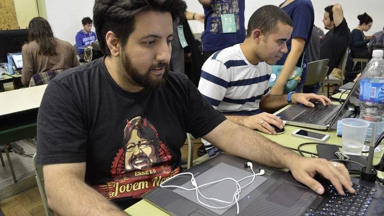 Maratona de desenvolvimento reúne profissionais e entusiastas em São Paulo