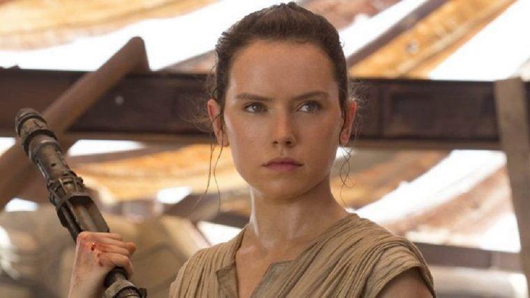 Daisy Ridley pode protagonizar reboot de Tomb Raider nos cinemas