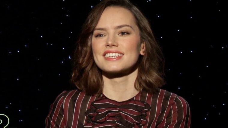 Daisy Ridley confirma conversa sobre interpretar Lara Croft em Tomb Raider