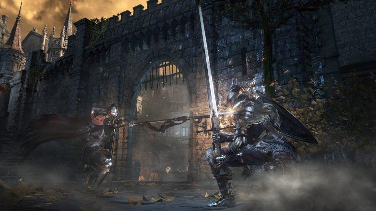 5 Dicas para iniciantes em Dark Souls