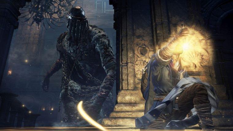 Dark Souls 3 ganha trailer de lançamento cheio de pesadelos