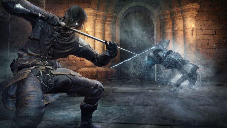 Dark Souls 3 vai rodar a 60fps no PC