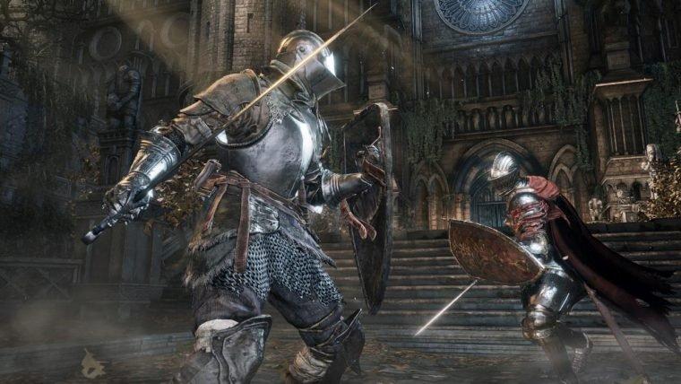 Bandai Namco divulga requisitos de Dark Souls 3 no PC