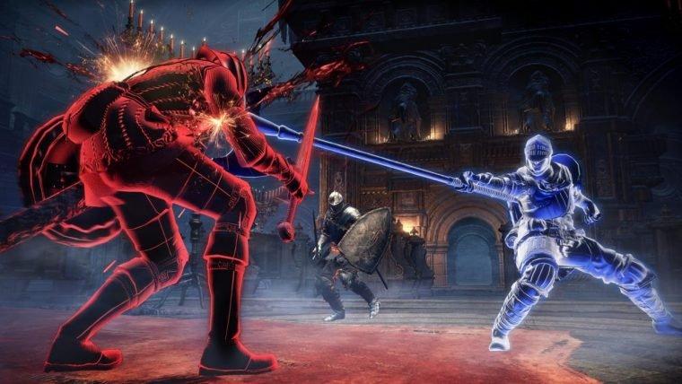 Primeiro DLC de Dark Souls 3 chega no fim do ano