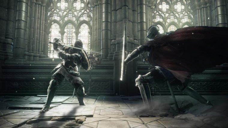Dark Souls 3 foi o jogo mais popular no YouTube em abril