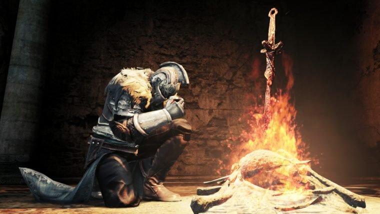 Dark Souls será lançado no Xbox One através da retrocompatibilidade