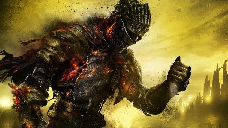 Guia de Estratégia de Dark Souls 3 virá com uma réplica do Estus Flask