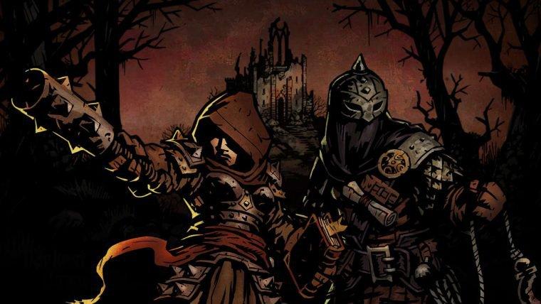 Darkest Dungeon será lançado para PS4 e Vita em 2016