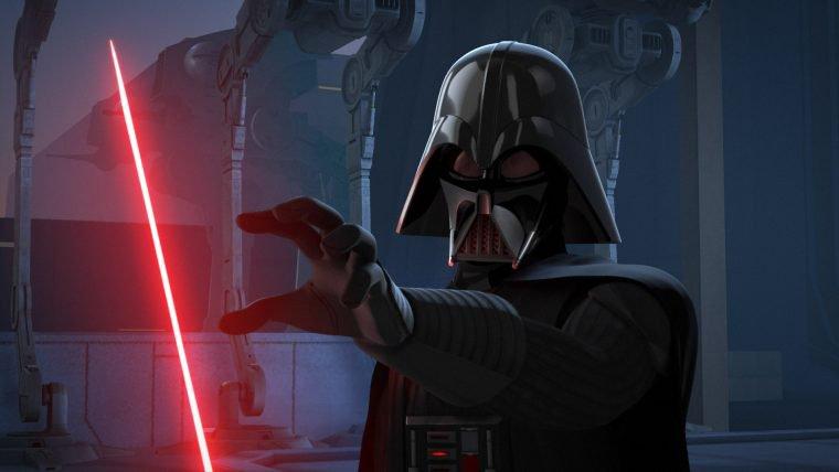 Darth Vader e Ahsoka Tano estrelam novo trailer de Star Wars: Rebels