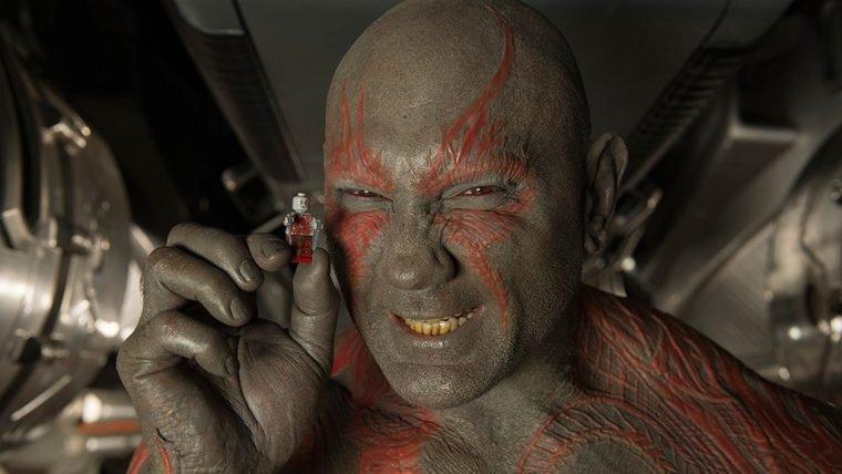 Dave Bautista entra para o elenco de Blade Runner 2
