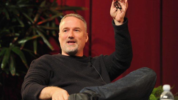 David Fincher e Charlize Theron farão série para a Netflix