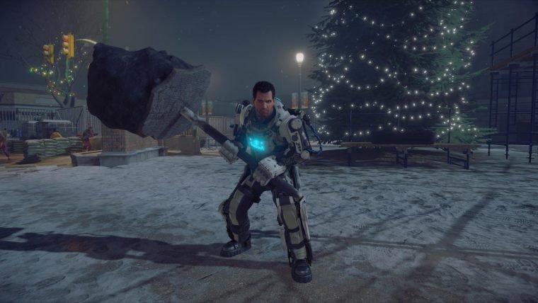 E3 2016 | Dead Rising 4 é oficializado com trailer