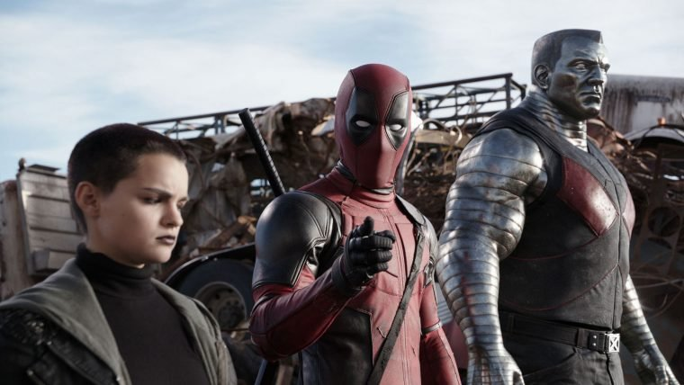 Bryan Singer fala sobre as chances de vermos Deadpool num filme dos X-Men