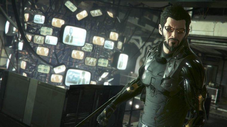 Conheça Adam Jensen 2.0 no novo trailer de Deus Ex: Mankind Divided
