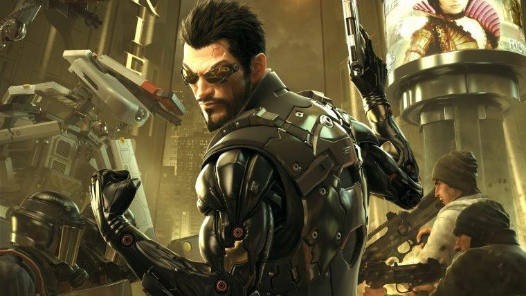 Square Enix cancela campanha de pré-venda de Deus Ex: Mankind Divided
