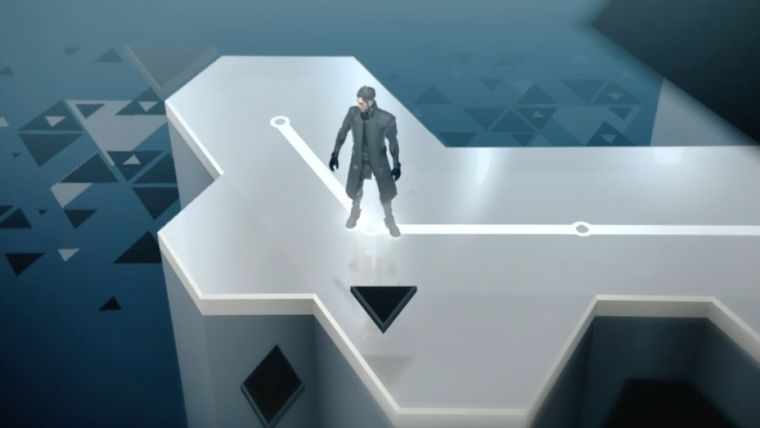 Square Enix anuncia Deus Ex GO