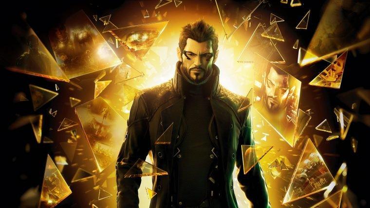 Deus Ex: Mankind Divided é adiado em seis meses