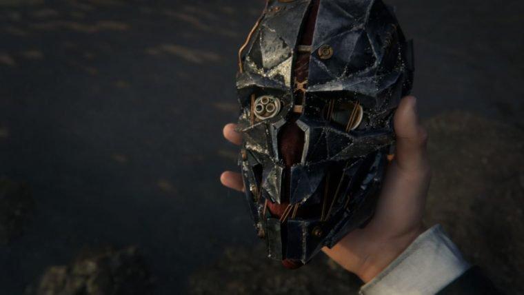 Dishonored 2 ganha data de lançamento