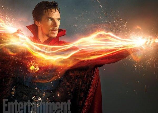Kevin Feige explica por que a Marvel escolheu Benedict Cumberbatch para o Doutor Estranho