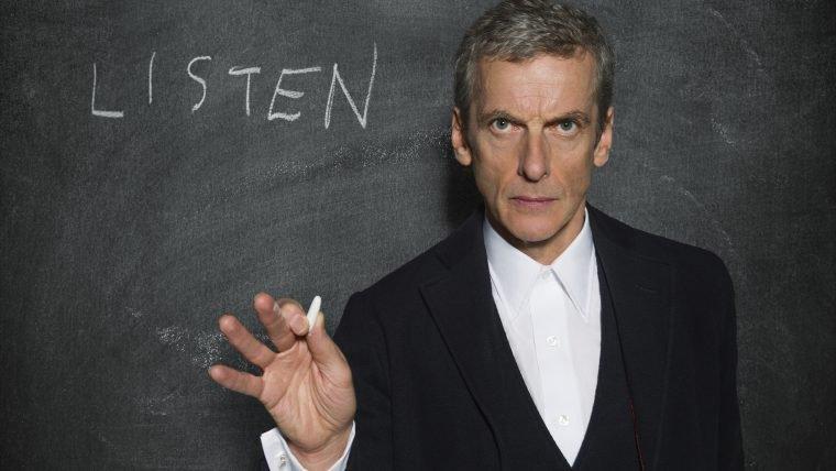 Steven Moffat fala sobre a nova temporada de Doctor Who