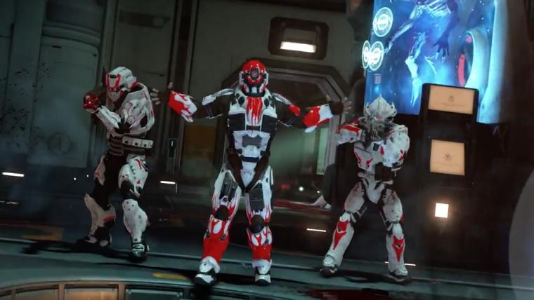 Doom terá seis modos multiplayer no lançamento