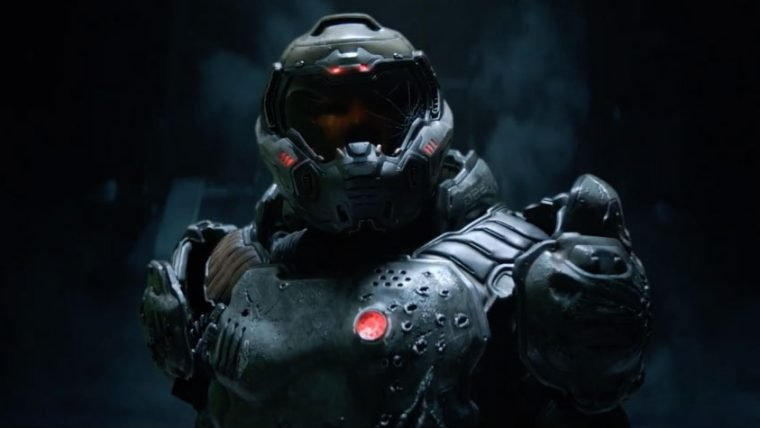 Doom | Trailer com atores te convida pra uma luta infernal