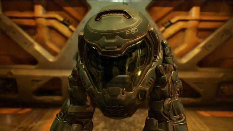 Novo Doom será acompanhado por Doom 1 e Doom 2 no Xbox One