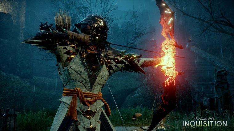 Novo DLC concluirá a história de Dragon Age: Inquisition