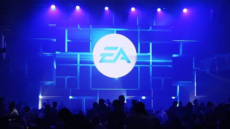 EA anuncia conferência na GamesCom 2015