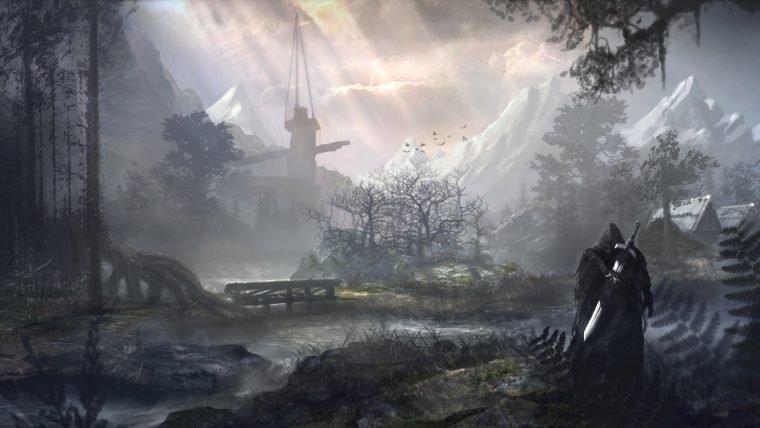 ELEX é um novo RPG pós-apocalíptico para PS4/One/PC