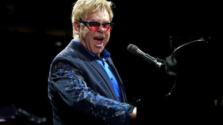 Elton John pode se juntar ao elenco de Kingsman: The Golden Circle