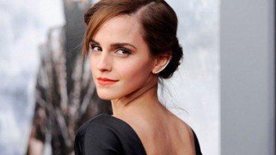 Emma Watson entra para elenco de