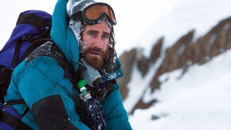 Featurette de Evereste fala sobre a motivação para escalar a montanha