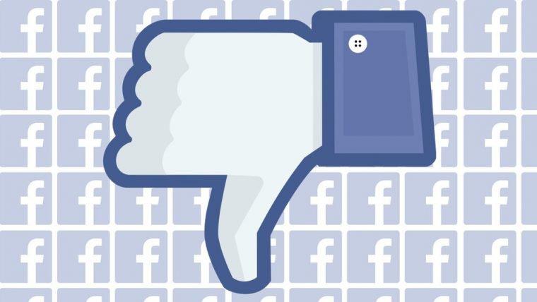 Facebook está preparando um botão