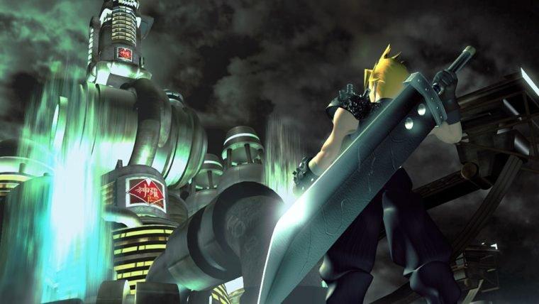 Troféus do port de Final Fantasy VII para PS4 surgem online