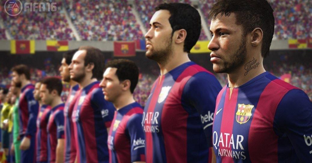 FIFA 16 e Black Ops 3 lideram vendas na PSN em novembro
