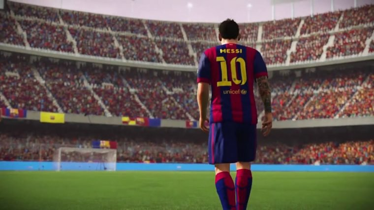 No Brasil, FIFA 16 vai custar R$ 250 no PS4 e Xbox One