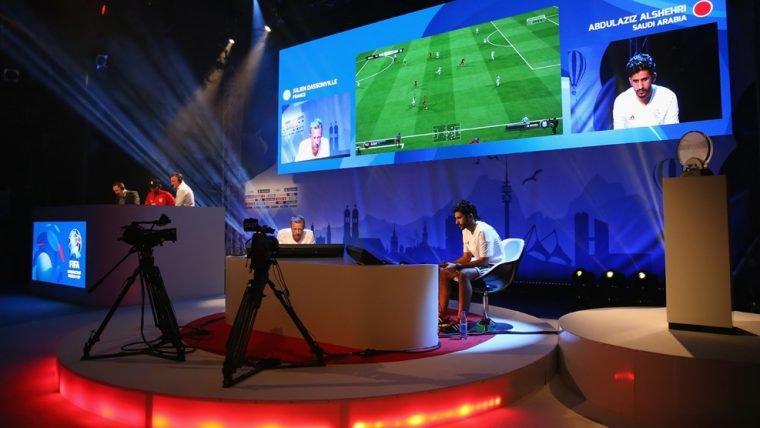 EA anuncia a criação de divisão dedicada a eSports