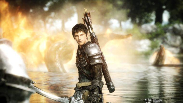 Square Enix detalha o que vai mostrar na Tokyo Game Show