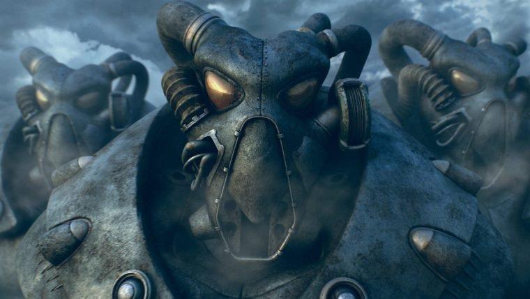 Sem DRM, jogos clássicos de Fallout e Elder Scrolls chegam no GOG